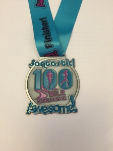 Awesome Medal